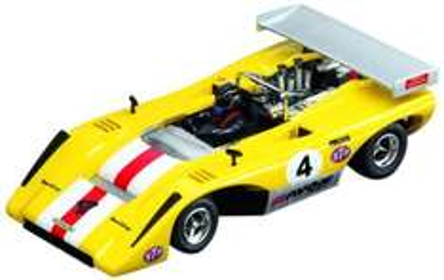 Carrera 20030549 - Lola T222 Orwell SuperSports Cup, No. 4 von CARRERA 28 Euro + 4 Euro VSK