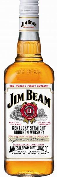 [Penny] Jim Beam, Jim Beam Honey, Red Stag Black Cherry für 9,99€