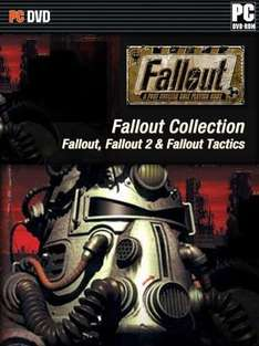 Fallout Collection Spiel + Dead Space Download für kostenlose (0.00) @GamingDragons