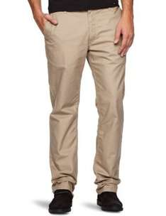 Lee brooklyn chino in 3 Farben (Amazon Blitzangebote)