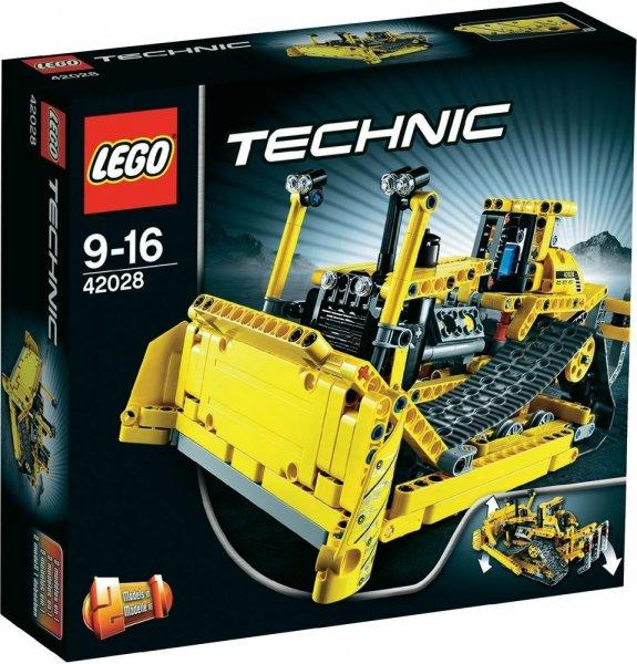 Ab dem 18.12 bei Toysrus - Lego Technic Bulldozer 42028 - für 19,98€