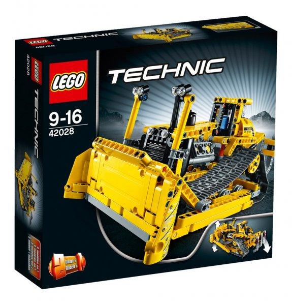 [Lokal] LEGO Technic 42028 Bulldozer für 19,98€ bei Toys'R'us