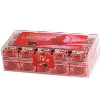 [Kaufland Superweekend] Kasten Mon Cheri (30 Stück) für 3,33 EUR, Hohes C für 0,88 EUR