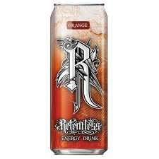 [THOMAS PHILIPPS] KW51: 6x Relentless Energy Drink Orange 0,5l für 0,41€/Stück