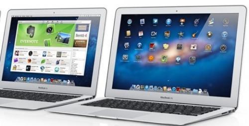 MacBook Air 11 Zoll (2010) für 629,90 Euro