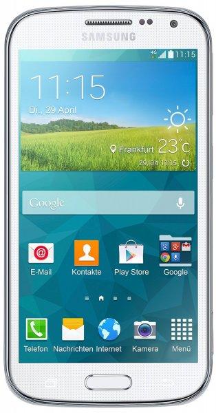 [Amazon] Samsung Galaxy K Zoom in weiß für 269€ + kostenloses Tab 3 7.0 Lite