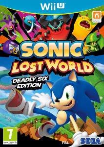 Sonic Lost World Wii U für 17,63€ inkl. Versand @zavvi