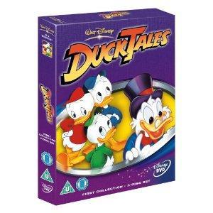 DuckTales [3 x DVD] für ~4.99€ @ play