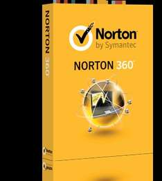 Norton 360 Internet Security 180 Tage for 1 PC @ g2a.com
