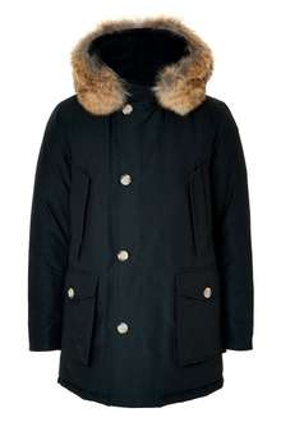 Stylebop: Heute auf Woolrich Jacken 30%