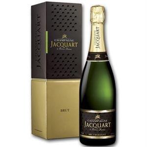 [HIT] Jacquart Champagne Brut Mosaïque 12,5% Vol. 0,75l für 19,99€