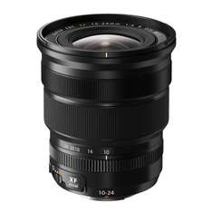 Fu­ji­film Fuji 10-24mm f4.0 R OIS XF Fu­ji­non X Mount für 750,96 € @Amazon.fr