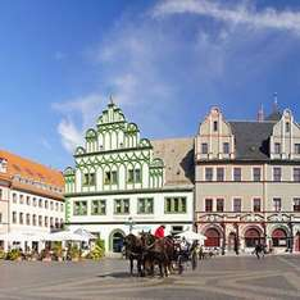 2 Übernachtungen für 2 Personen im A&O Hotel (nicht Hostel) Weimar inkl Frühstück für 50 Euro