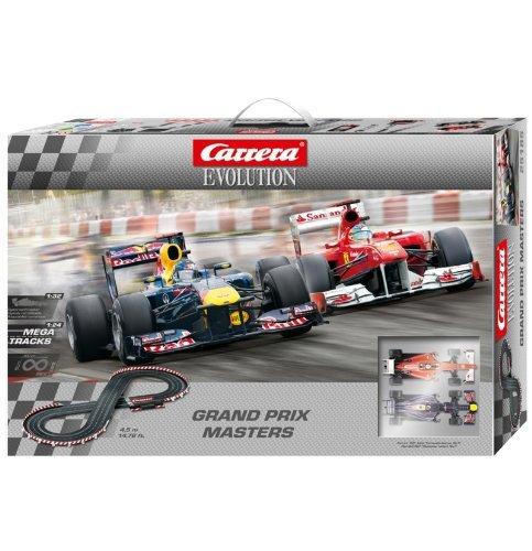 [Lokal Globus Leipzig Seehausen] Carrera Evolution Grand Prix Masters 20025185 25185