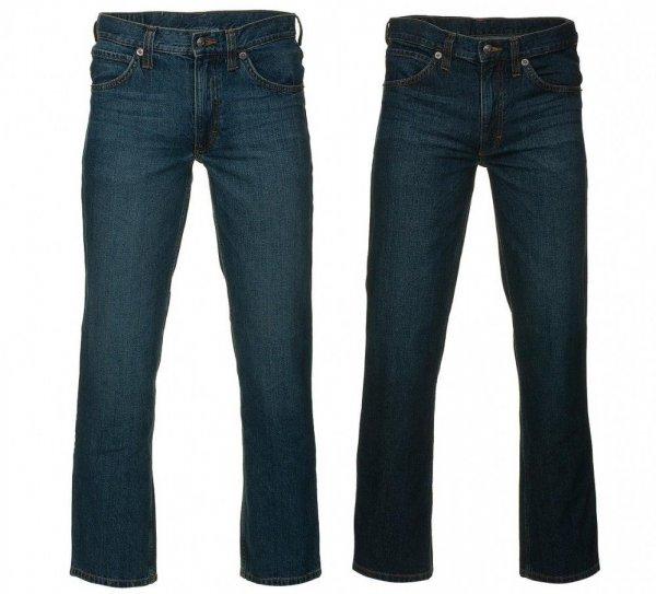 MUSTANG Jeans Herren Tramper aus 100 % Baumwolle 24,99 inkl. Versand @ ebayWOW