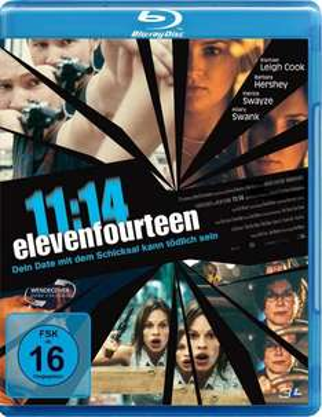 3 Blu-rays für 18 EUR Amazon