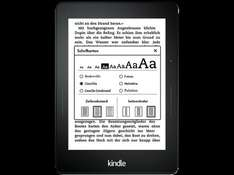 Saturn Adventskalender: KINDLE VOYAGE 4GB WIFI