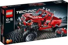LEGO Technic 42029 - Pick-Up Truck @thalia.de