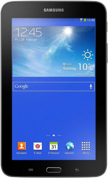 Samsung Galaxy Tab 3 7.0 Lite Wi-Fi 8GB bei medimax [Offline]