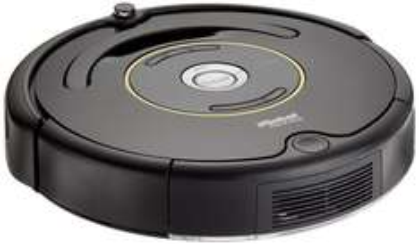 iRobot Roomba 650 bei amazon.fr
