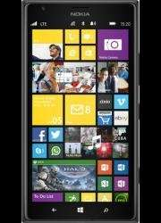 Nokia Lumia 1520 32GB schwarz ohne Branding @Talkthisway (nur heute)