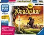 [Thalia] Brettspiel smartplay: King Arthur (ohne Stativ) 10,39€