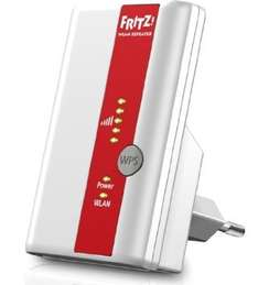AVM FRITZ!WLAN Repeater 310 (300 Mbit/s, WPS) @Amazon WHD (Prime)