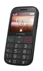 Alcatel 2000X-2BALDE1 Alcatel Onetouch 2000 Handy (6,1 cm ( 2,4 Zoll) TFT Display, MP3) schwarz (B-Ware)  @24,90 Euro inkl. Versand