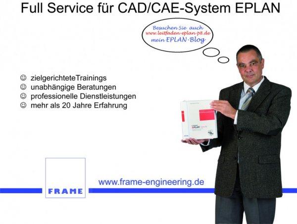 Mauspad Kostenlos und VSK Frei von Frame (CAD/CAE System E-Plan)