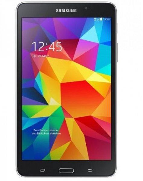Samsung Galaxy Tab 4 7.0 Wifi schwarz ab 124,29 € @ Future-X