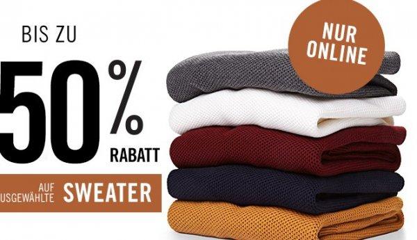 Forever21: Bis zu 50% Rabatt auf Pullis und Strickjacken für Mädels, Jungs, Kinder und XXL + 5% qipu