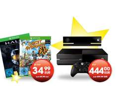[lokal] Sunset Overdrive / Halo The Masterchief Collection [gamestop] für Xbox One je