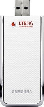 Samsung LTE GT B3740 ideal für Sharing Dock R101 und die MyDealz-Dezember LTE Vertraege.. (= LTE-Router fuer knapp 20€!)