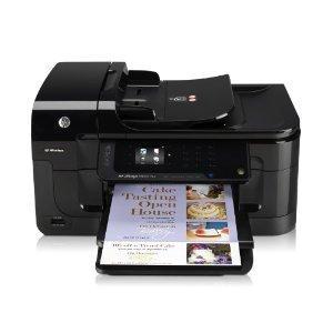 HP Officejet Plus 6500A für ca. 55 € (amazon.co.uk)