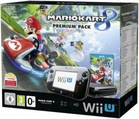 Wii U Mario Kart Premium Pack bei Rakuten für 298,10 € - 97,70 € in Superpunkten