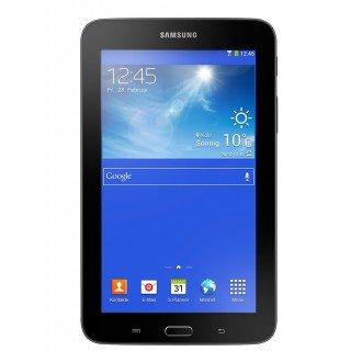 Samsung Galaxy Tab 3 7.0 Lite 8GB schwarz für 88€ + 3,99€ Versand