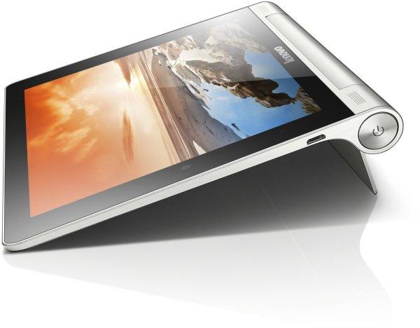 Amazon - Lenovo Yoga 8 silber -