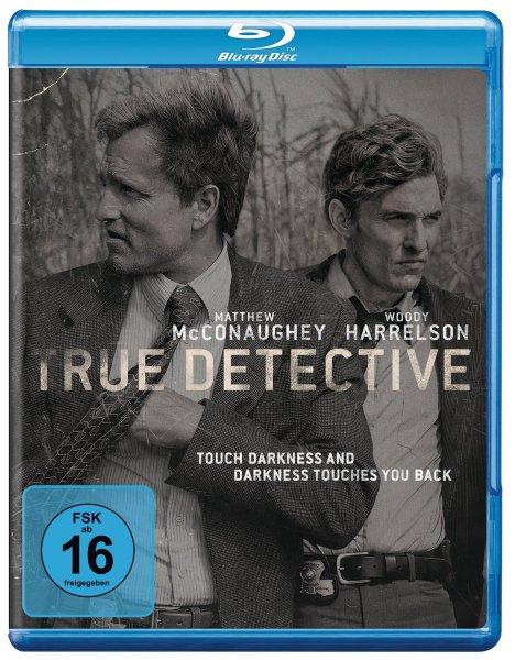True Detective - Staffel 1 Blu-Ray für 22,22 @Alphamovies