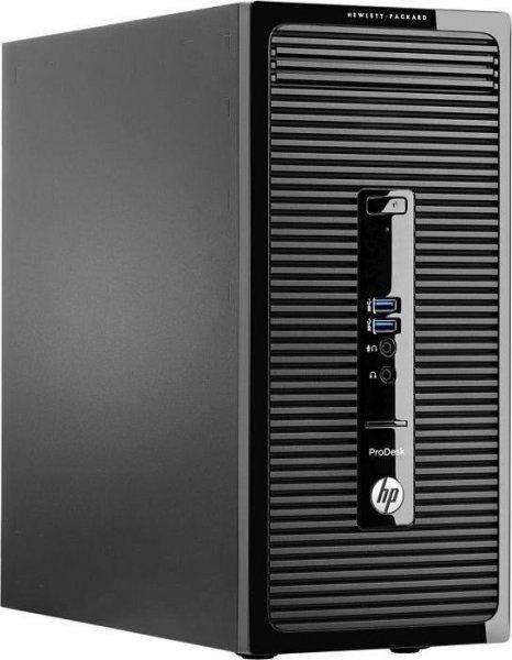 HP ProDesk 405 G2 (AMD A4-6250 4x 2,0GHz, 4GB RAM, 500GB HDD) - 199€ @ cyberport