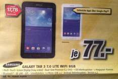 Samsung Galaxy Tab 3 7.0 light 8GB medimax (lokal?)