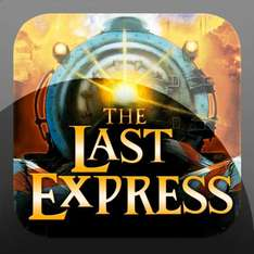[iOS] The Last Express für 0,89 €