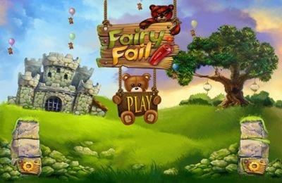 FairyFail für iPhone und iPad (HD)
