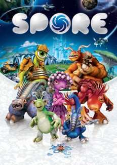 [Origin]Spore Standard Edition für PC/Mac 2,99€