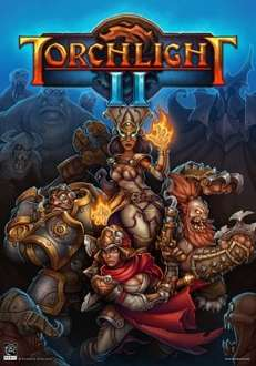 [Steam] Torchlight II für 3,79€