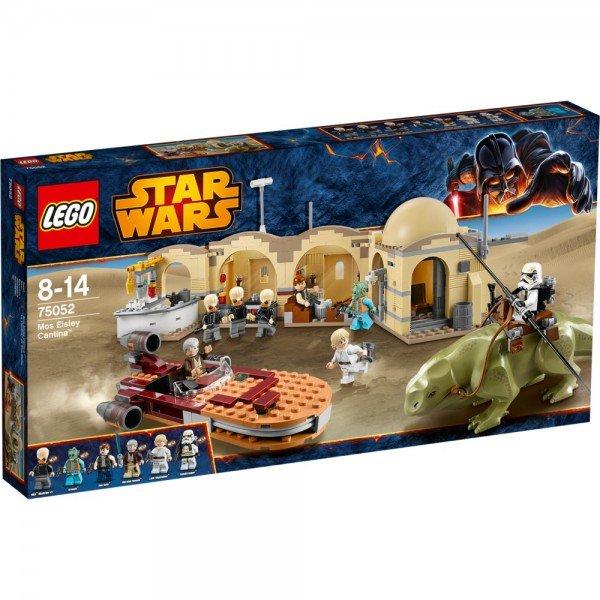 LEGO Star Wars Mos Eisley Cantina 75052 für 59,49€ @Galeria Kaufhof