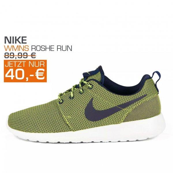 Nike Roshe Run @Snipes Eröffnung Wolfsburg