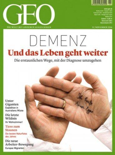 Geo Jahresabo für 69,20€ + 70€ Meinpaket Gutschein oder alternativ 55€ Bestchoice