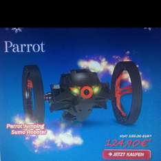 Parrot Jumping Sumo Roboter