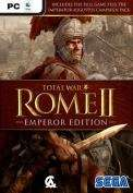 Total War Rome II Emperor Edition [STEAM / gamersgate.co.uk]