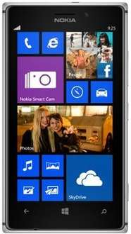 Nokia Lumia 925 16 GB @ Saturn-HH